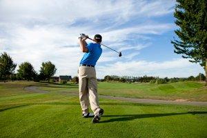 Igrajte golf v Turčiji