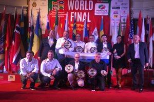 WAGC - Svetovno prvenstvo v amaterskem golfu – Kuala Lumpur, Malezija