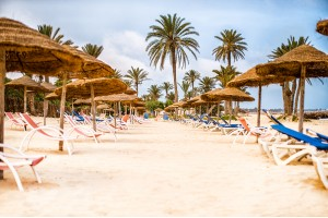 TUNIZIJA - DJERBA
