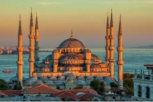 ISTANBUL - 4 DNI - 13.08., 17.09., 25.09., 08.10.