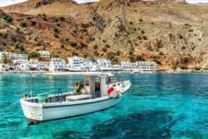 GRČIJA - otok Kreta