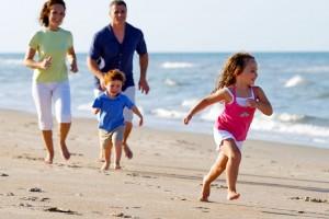 Družine in otroci