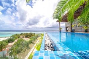 Počitnice na Maldivih s spremljevalcem - 23.08.