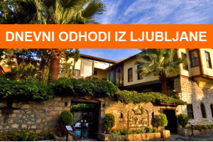 Alp Pasa Hotel  4*, Lara, Antalya