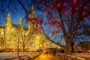 Adventna Bratislava in Dunaj