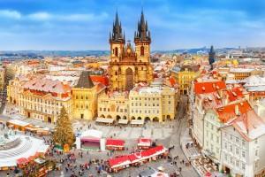Adventna Praga - 3dni
