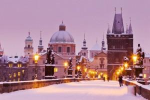 Adventna Praga in mini križarjenje, 2 dni
