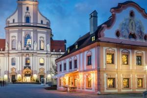 Adventni Chiemsee in Rosenheim