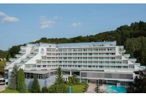 CGrand Hotel Donat Superior - KROMPIRJEVE POČITNICE