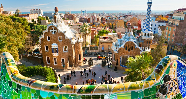 CITY BREAK - BARCELONA (4 dni)