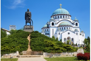 BEOGRAD (2 dni) Srbija