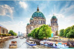 CITY BREAK BERLIN -  ZIMA