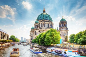 CITY BREAK - BERLIN (3 ali 4 dni)