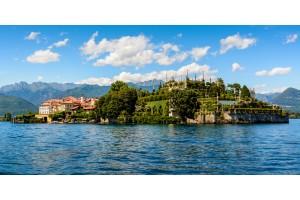 BOROMEJSKI OTOKI IN MILANO (3 dni) Italija