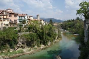 REZIJA IN FURLANIJA  (1 dan) Italija