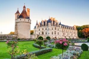 PARIZ, LOARA, ŠAMPANJA IN ALZACIJA Francija