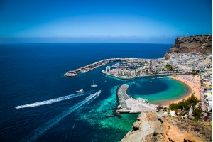 CITY BREAK - GRAN CANARIA  (5 dni in 8 dni)