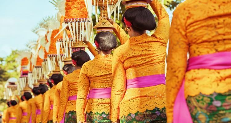 INDONEZIJA Azija