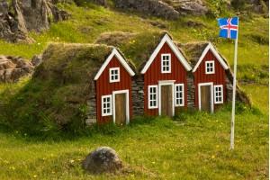ISLANDIJA Islandija