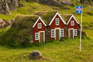 ISLANDIJA - 4 dni Islandija