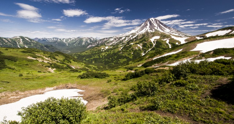Mongolija in Sibirija