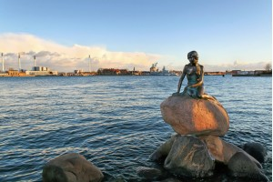 PO SKANDINAVSKIH PRESTOLNICAH Skandinavija