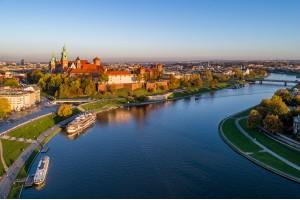 CITY BREAK - KRAKOV (4 ali 5 dni)