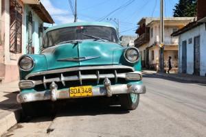 KUBA V RITMU SALSE Južna in srednja Amerika