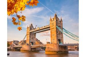 LONDON - 4 DNI Velika Britanija