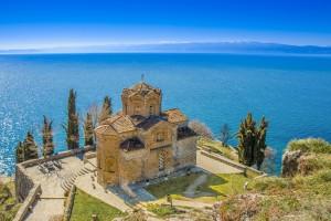 ČRNA GORA, ALBANIJA, MAKEDONIJA, SRBIJA IN NAJDALJŠA NOČ OB OHRIDSKEM JEZERU
