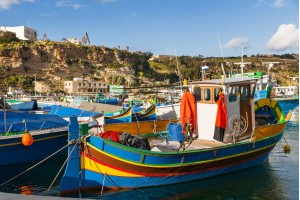 CITY BREAK POMLAD - MALTA  (4 ali 5 dni)