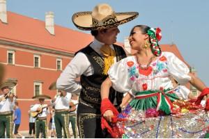 MEHIKA (Velika tura) Južna in srednja Amerika