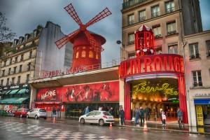 ROMANTIČNI PARIZ (4 dni) Francija