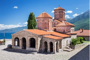 MAKEDONSKI BISERI IN OHRID