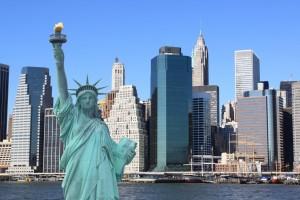 NEW YORK 6 DNI