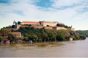 NOVI SAD, BEOGRAD Z AVALO IN OPLENAC Srbija