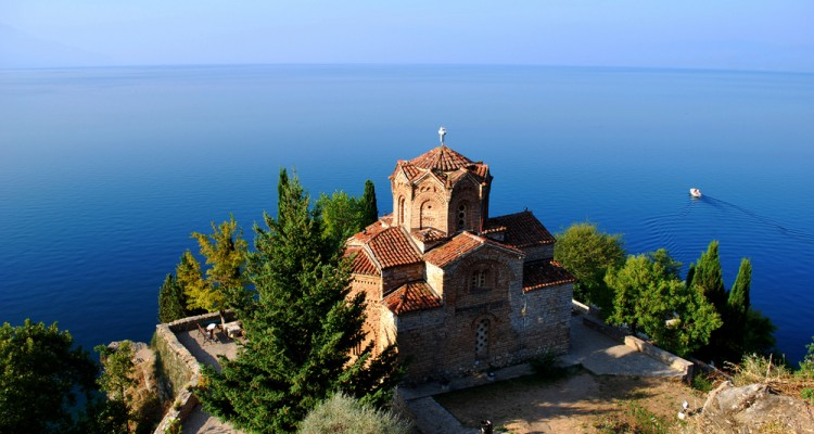 CITY BREAK - OHRID (5 dni) & RENT-A-CAR