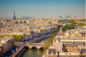 PARIZ IN PO ŽELJI VERSAILLES ALI DISNEYLAND Francija
