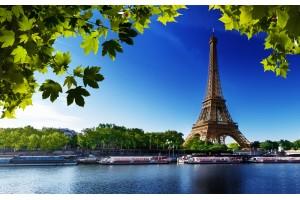 ROMANTIČNI PARIZ  (3 dni) Francija