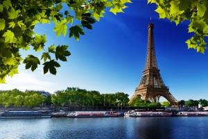 PARIZ Z LETALOM - 3 DNI