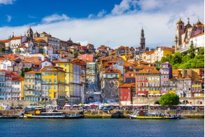 CITY BREAK - PORTO  (4 dni in 8 dni)