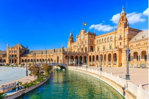 CITY BREAK - SEVILLA  (4 dni)