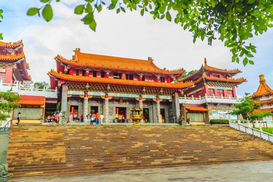 TAJVAN, HONG KONG, MACAU