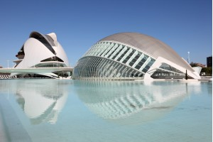 CITY BREAK POMLAD - VALENCIA (4 ali 5 dni)