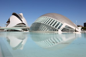 CITY BREAK POMLAD - VALENCIA (4 dni)