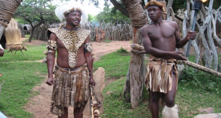 JUŽNA AFRIKA, VIKTORIJINI SLAPOVI IN CHOBE