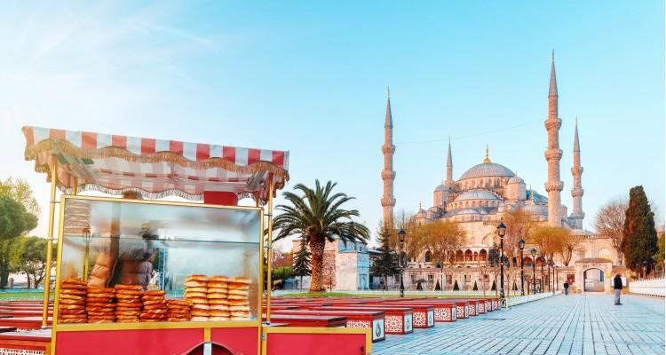 ISTANBUL - 3 ALI 4 DNI