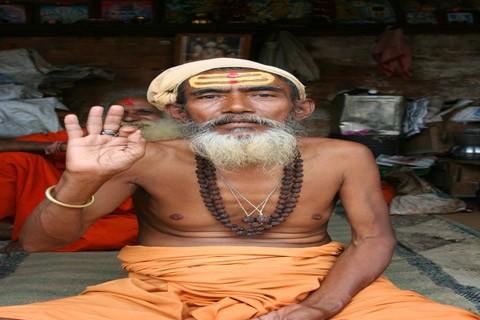 ZLATI INDIJSKI TRIKOTNIK Azija