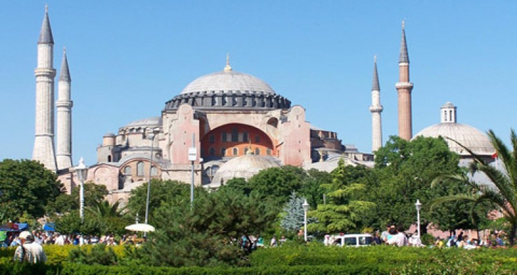ISTANBUL (4 dni) Turčija