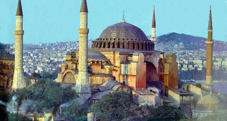 ISTANBUL (5 dni) Turčija